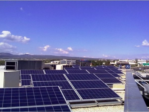 WWF και FirstSolar υπέρ της ανάπτυξης των φωτοβολταϊκών