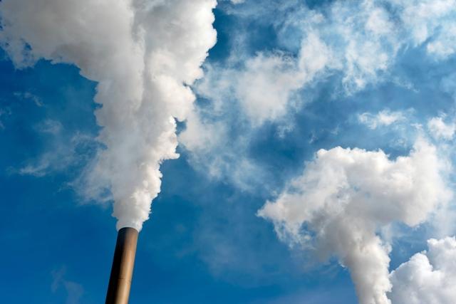 H ρύπανση αιτία δυστυχίας