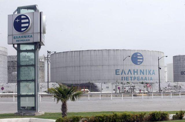 Έκτακτη Γ.Σ. στα Ελληνικά Πετρέλαια