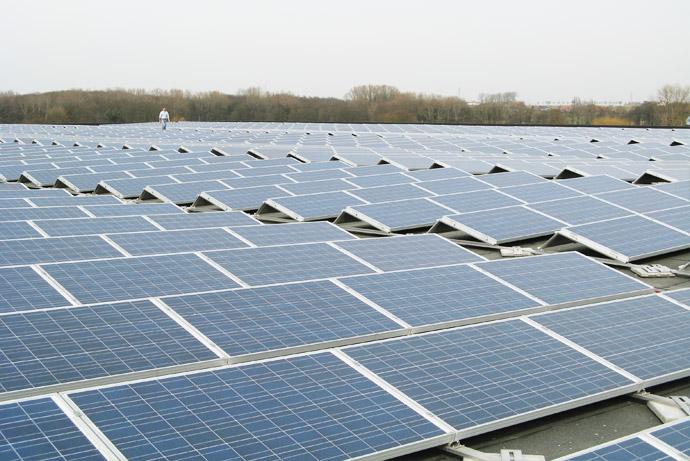 Στοιχεία Δεκεμβρίου του ΛΑΓΗΕ για τα νέα φωτοβολταϊκά