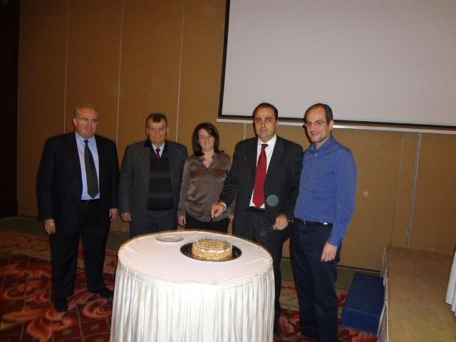 Πραγματοποιήθηκε η Ετήσια Γενική Συνέλευση ΣΠΕΦ