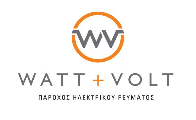 watt and volt
