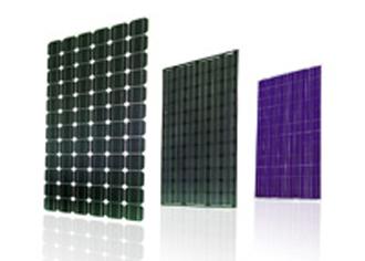 Φωτοβολταϊκά με χρώμα στο μέλλον