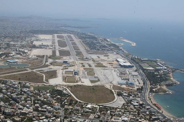Εκ νέου δραστηριοποίηση του Κατάρ στο Ελληνικό