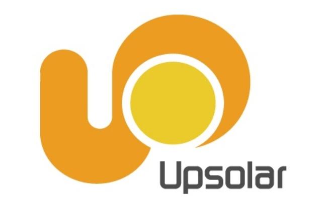 41,5MWp από την Upsolar στην Ελλάδα