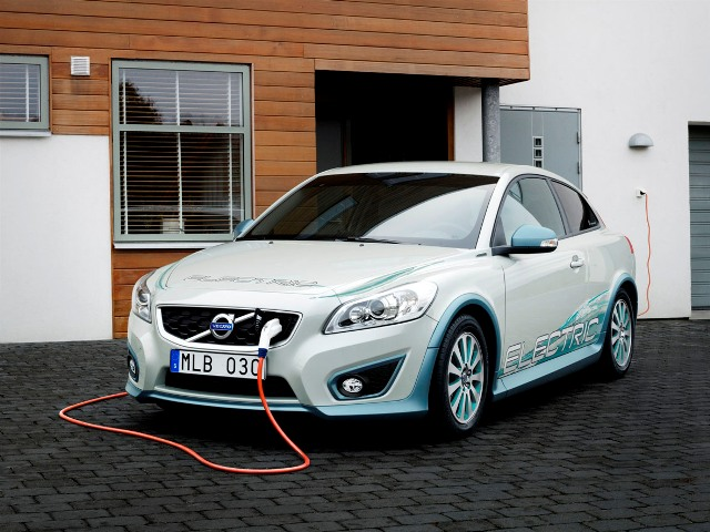 Ηλεκτροκίνηση στην Κοζάνη