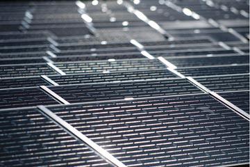 Η συνολική φωτοβολταϊκή ισχύς στην Ευρώπη