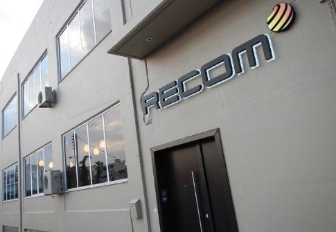 Νέο ασιατικό πάνελ από την Recom