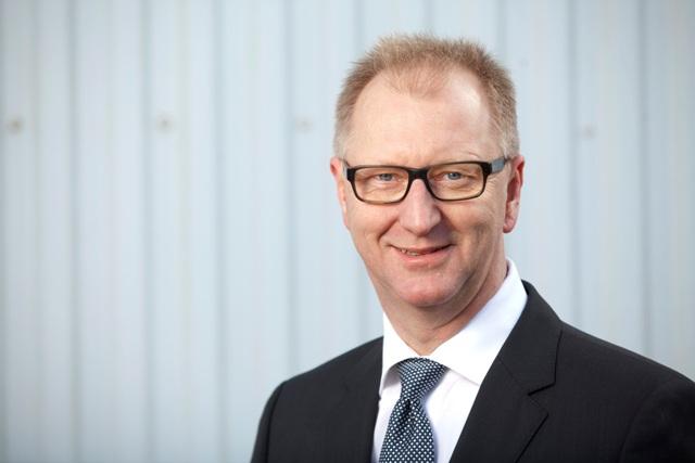 GES-CEO-Hans Joern Rieks