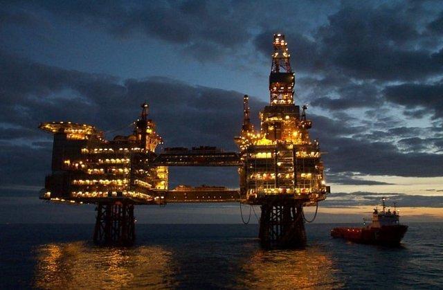 Το Eυρωκοινοβούλιο αναγνωρίζει τη σημασία των ενεργειακών κοιτασμάτων της Μεσογείου
