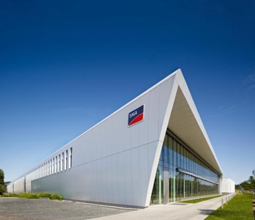 Η SMA Solar Technology AG διατηρεί τη θέση της