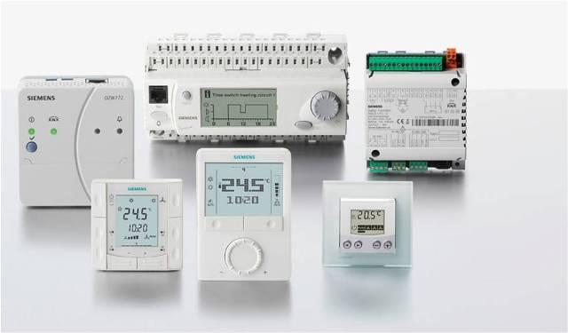 Siemens Synco