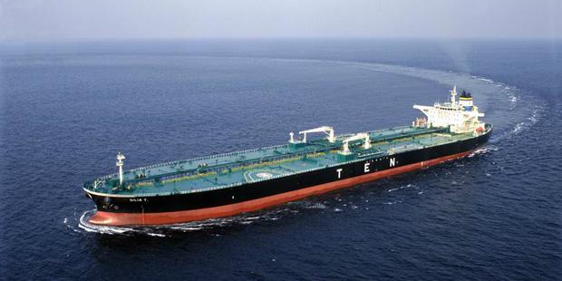 TEN-tanker