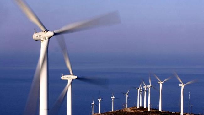 400 MW στα νησιά από τις ΑΠΕ
