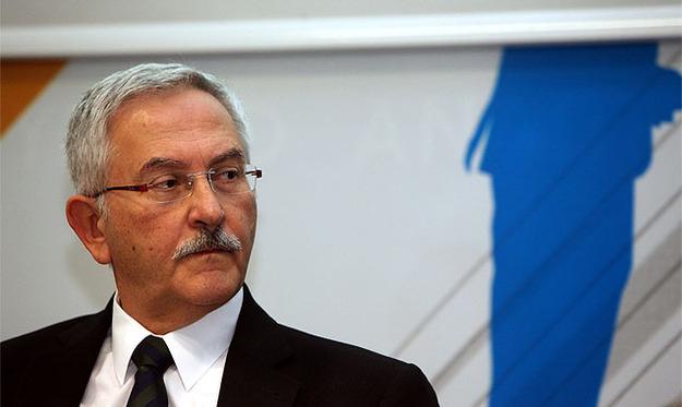 Ο Υπουργός ΠΕΚΑ στο Συμβούλιο Υπουργών Περιβάλλοντος της Ευρωπαϊκής Ένωσης