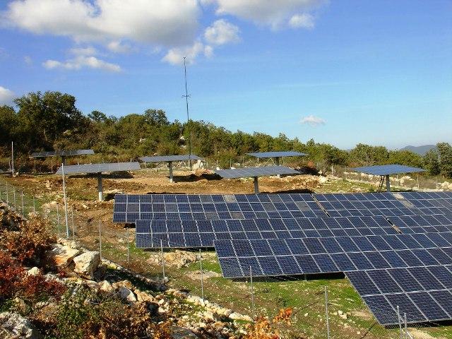 Επιτυχημένη η παρουσία της Arvis Solar στην Ecotec