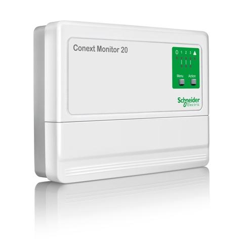 Conext Monitor 20