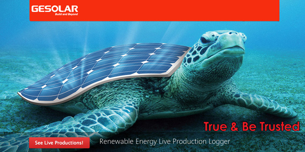 Συνεργασία GESOLAR CYPRUS-UNDP-ACT για φωτοβολταϊκά