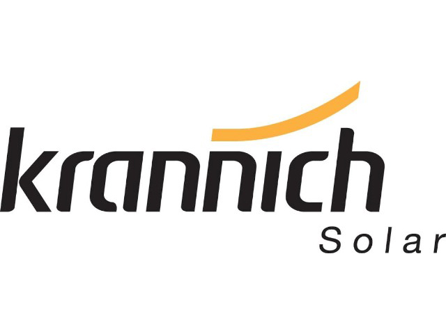 Η παρουσία της Krannich στην έκθεση Solarex Istanbul
