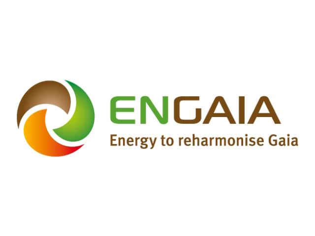 Logo Engaia