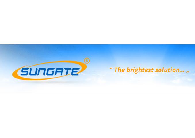 Sungate HomePage