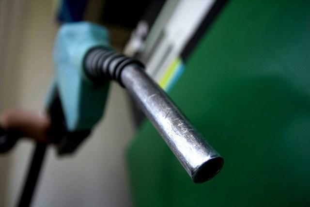 Πέφτουν οι τιμές στα καύσιμα