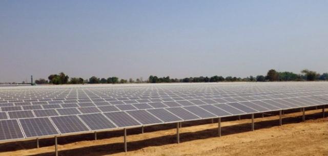 Στα 35 GW η παγκόσμια φωτοβολταϊκή ισχύς