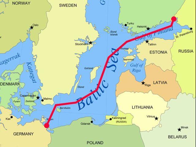 Συμφωνία για την επέκταση του North Stream