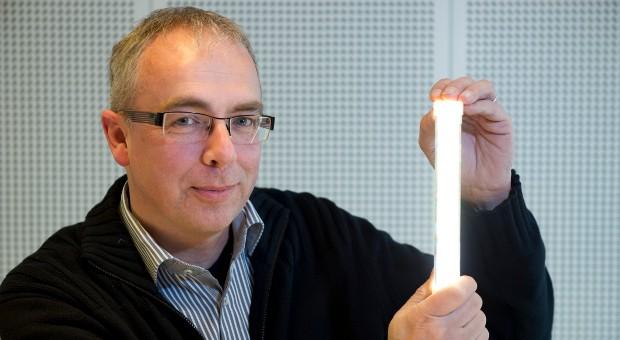 O λαμπτήρας LED με τη χαμηλότερη κατανάλωση ενέργειας