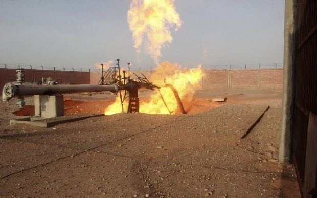 Έκρηξη σε αγωγό πετρελαίου στον Ισημερινό