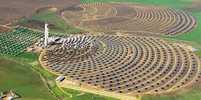 Η Περιφέρεια Κρήτης γνωμοδοτεί αρνητικά για το ηλιοθερμικό πάρκο