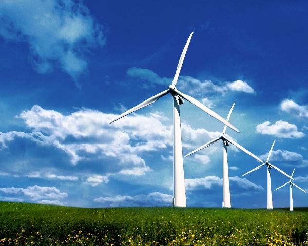 Διεθνής ανάπτυξη για τον κλάδο της αιολικής ενέργειας