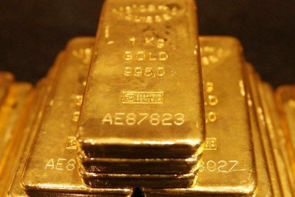 Αυξήθηκε η ζήτηση χρυσού στις ΗΠΑ