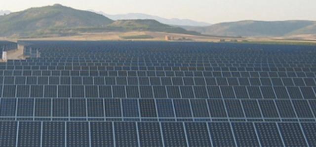 Συζητά με πιθανούς επενδυτές η Aleo Solar