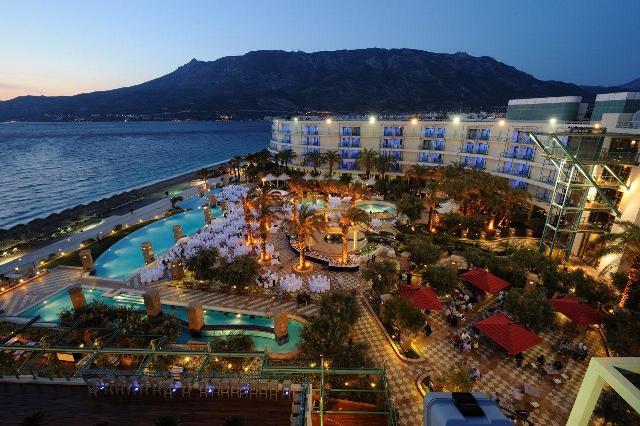 Περιβαλλοντική διάκριση για το Club Hotel Casino Loutraki