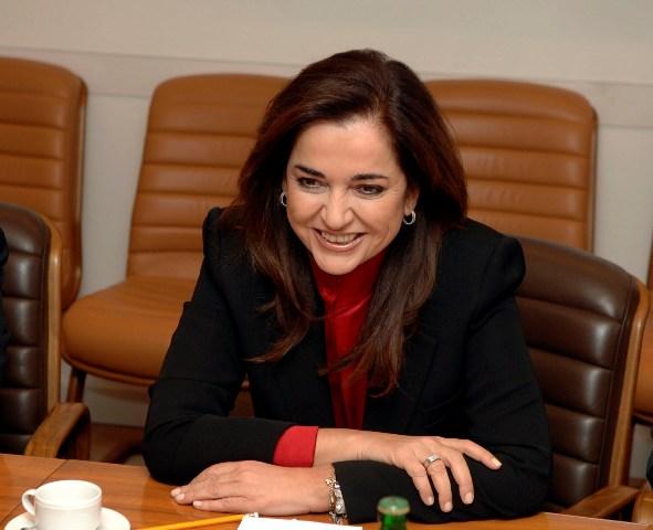 Συναντήσεις Μπακογιάννη στο Αζερμπαϊτζάν
