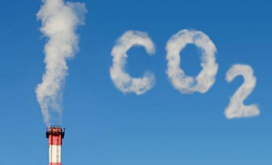 Σε υψηλά ποσοστά το CO2 στον πλανήτη