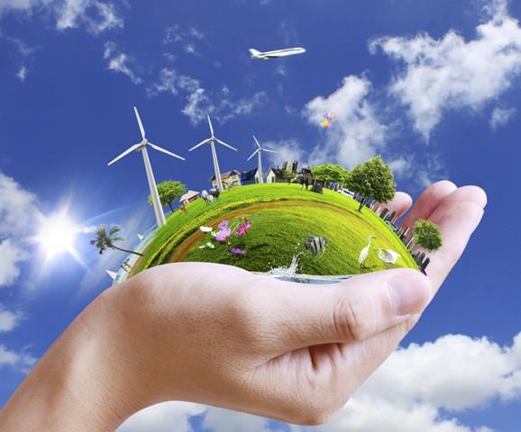 H Κομισιόν προωθεί την πράσινη υποδομή