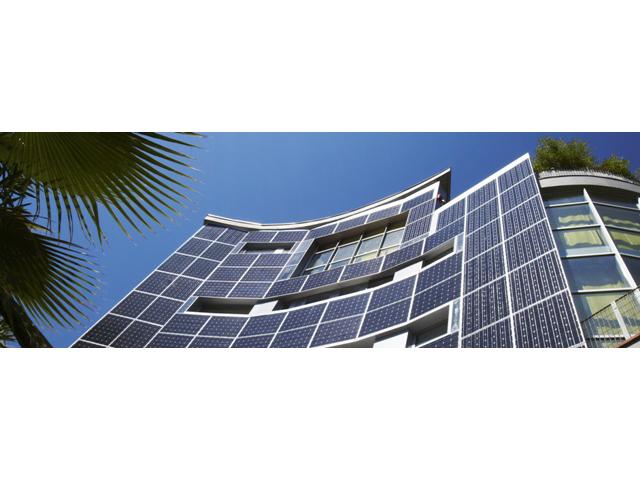 Οι νέες εγκαταστάσεις φωτοβολταϊκών στον κόσμο