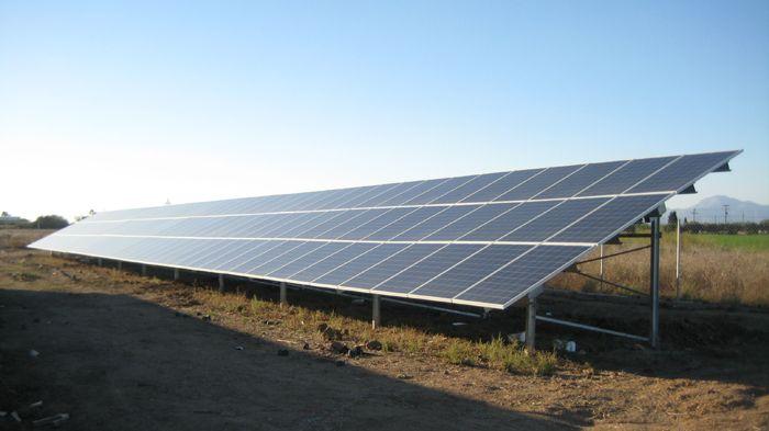 Προβληματισμός για τον τρόπο ανάπτυξης των φωτοβολτακών