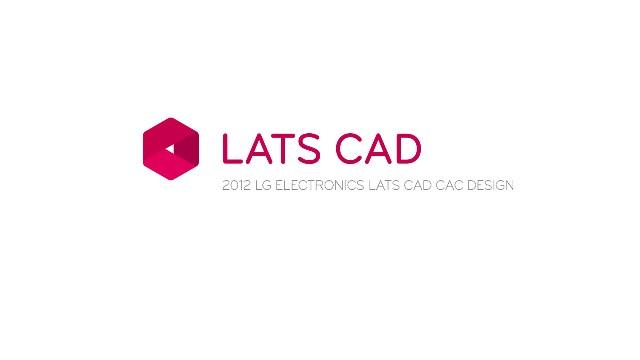 Μεγάλος Διαγωνισμός LG LatsCAD