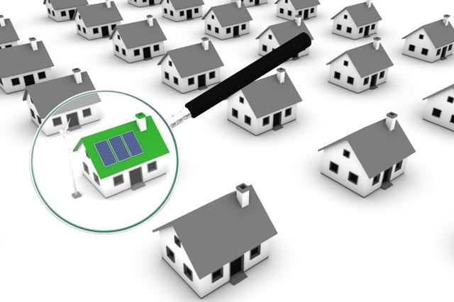 """Συνέδριο για τα """"πράσινα σπίτια"""""""