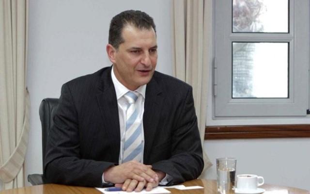 Κύπρος: Συνέντευξη Τύπου για το Αέριο