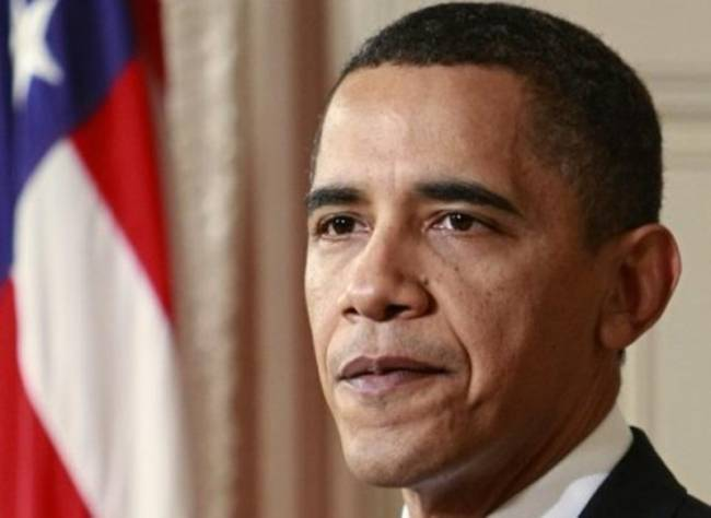 Ομπάμα: Η στρατηγική μας για το κλίμα