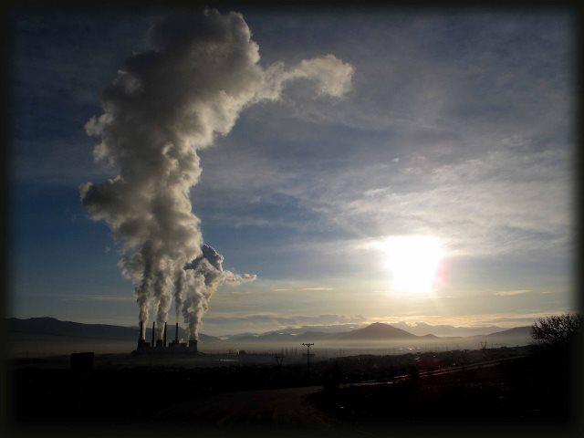 Αύξηση των ρύπων CO2  το 2012