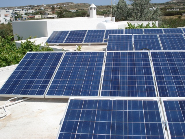 ENERGOPLAN: Πάνω από 10MWp σε Φωτοβολταϊκά