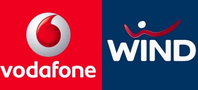 Οφέλη από τα κοινά δίκτυα Vodafone-Wind