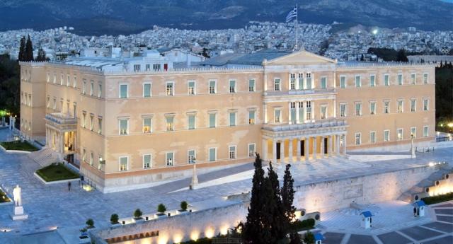 Κατατέθηκε το νομοσχέδιο για το ΕΤΚΑΓ