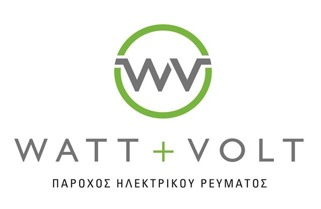 Έξυπνοι μετρητές από την WATT + VOLT