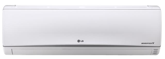 LG: Ενεργειακή απόδοση και αξιοπιστία